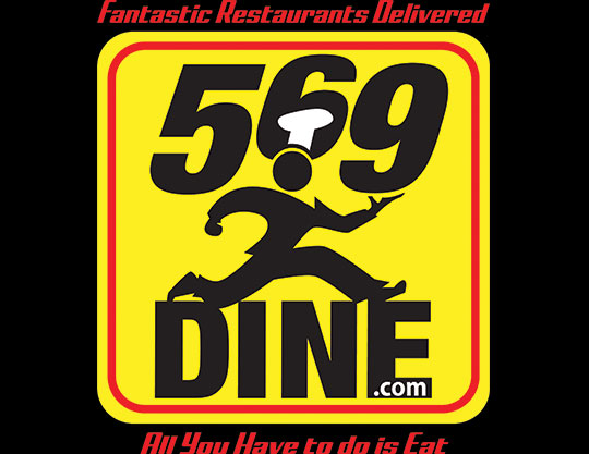 569dine-logo by MOTO Marketing Group