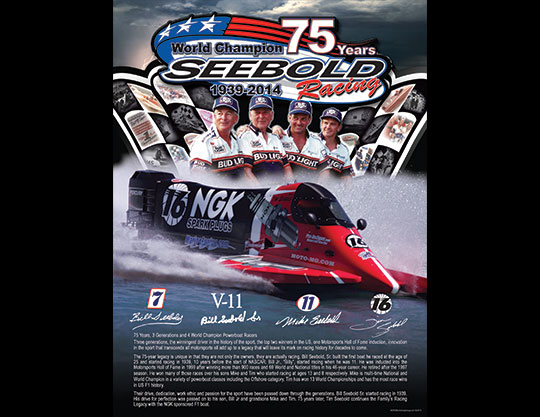 75th-Anniversary-Seebold-Racing-Poster