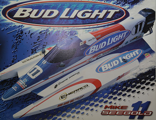 Bud-Light-Mike-Seebold-F1-Signature-Card-Front