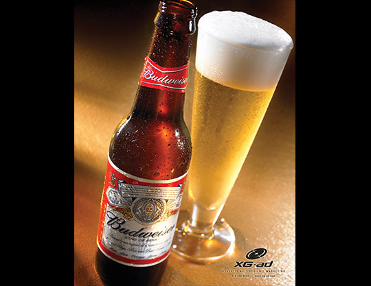 Budweiser-Bottle-and-Glass-Photography-by-MOTO-Marketing-Group