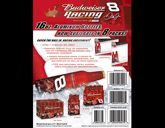 Budweiser-Dale-Earnhardt-Promotion-by-MOTO-Marketing-Group