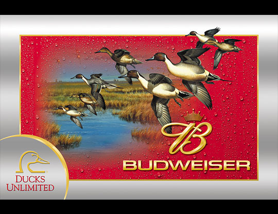 Budweiser-Duck-Hunting-Mirror-Design-by-MOTO-Marketing-Group