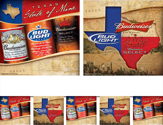 Budweiser-Family-Texas-POS-by-MOTO-Marketing-Group
