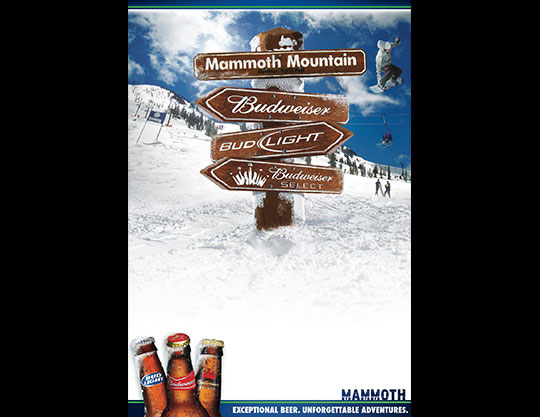 Budweiser-Mammoth-Mountain-Banner-by-MOTO-Marketing-Group