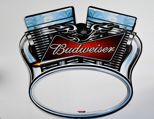 Budweiser-Motorcycle-Engine-Point-of-Sale-by-MOTO-Marketing-Group