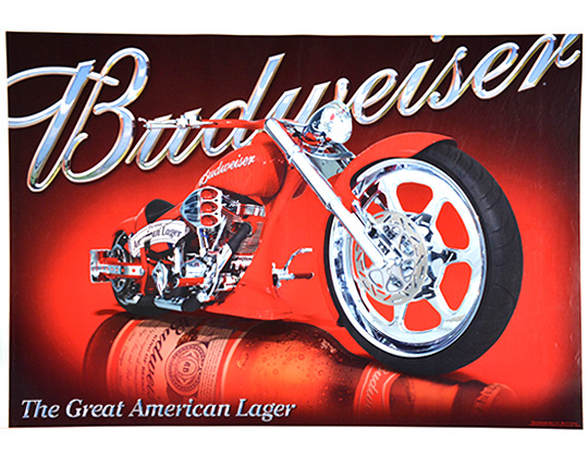 Budweiser-Motorcycle-Poster-by-MOTO-Marketing-Group