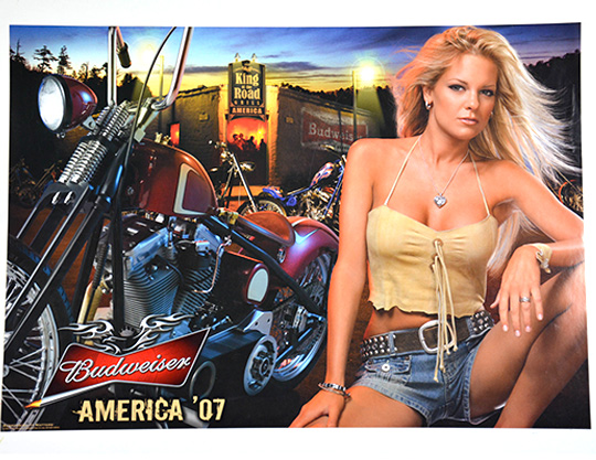 Budweiser-Sturgis-07-Biker-Poster-by-MOTO-Marketing-Group