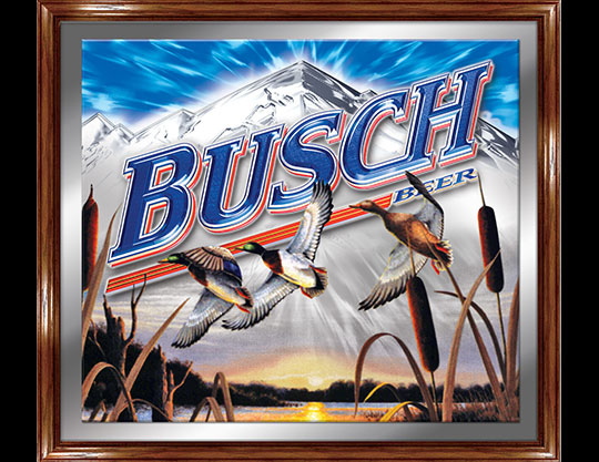 Busch-Beer-Duck-Hunting-Mirror-Design-by-MOTO-Marketing-Group