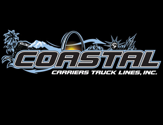 Coastal-Carriers-Logo by MOTO Marketing Group