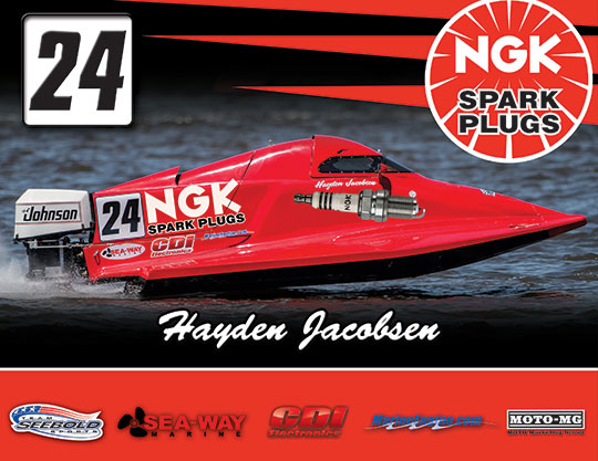 NGK-F1-Light-Signature-Card