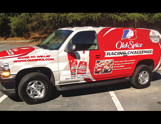 Old-Spice-Vehicle-Wrap-by-MOTO-Marketing-Group