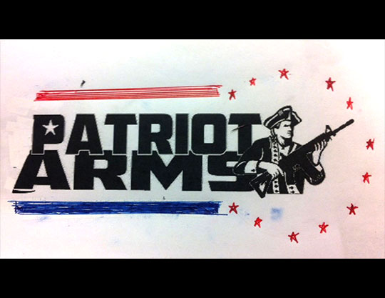 Patriot-Arms-Logo-Concept-Sketch-by-MOTO-Marketing-Group