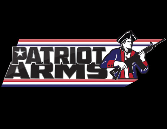 Patriot-Arms-Logo by MOTO Marketing Group