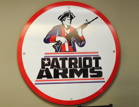 Patriot-Arms-Signage-by-MOTO-Marketing-Group