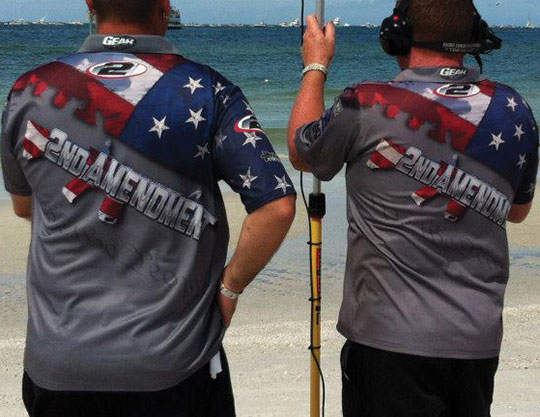 2nd Amendment - Team-Uniform-DesignBy MOTO Marketing Group