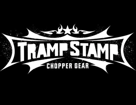 TrampStamp-Logo by MOTO Marketing Group