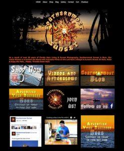 MOTO Marketing Group Website Design and Development Southernmostsunset.com