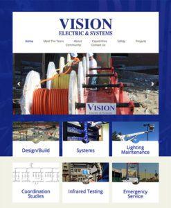 Moto Marketing Group Websites - visionmo.com