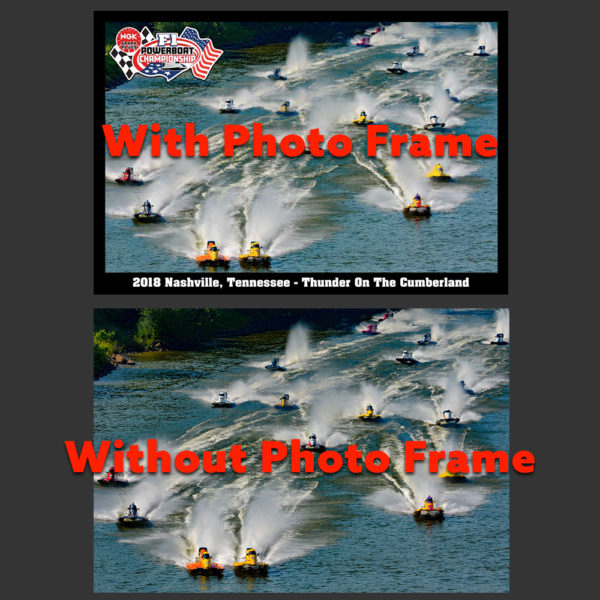 F1-Race-Boat-Photo-Frame-Options