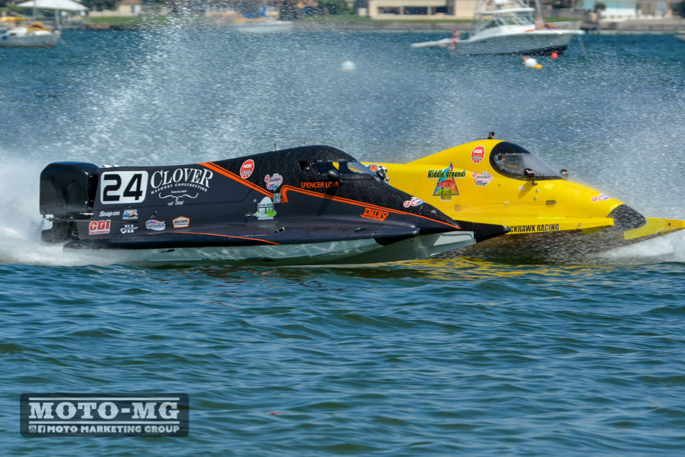 NGK F1 Powerboat Championship Gulfport Florida 2018-13