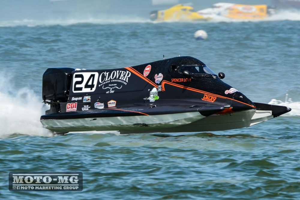NGK F1 Powerboat Championship Gulfport Florida 2018-15