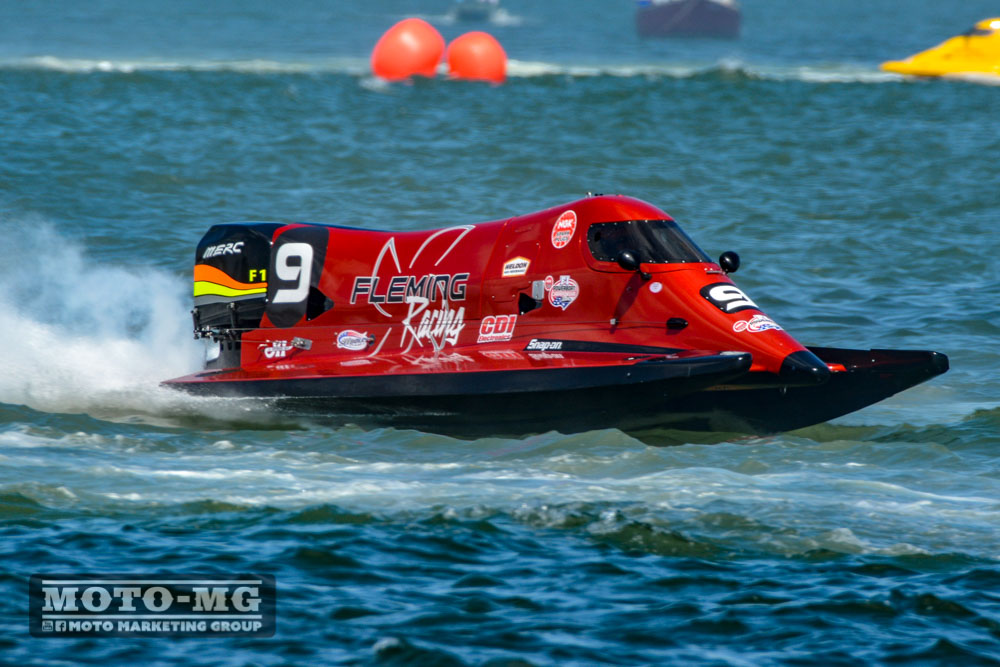 NGK F1 Powerboat Championship Gulfport Florida 2018-28