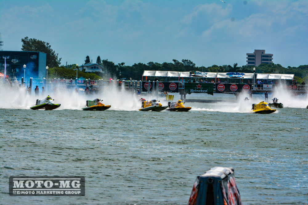 NGK F1 Powerboat Championship Gulfport Florida 2018-29