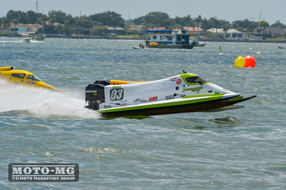 NGK F1 Powerboat Championship Gulfport Florida 2018-32