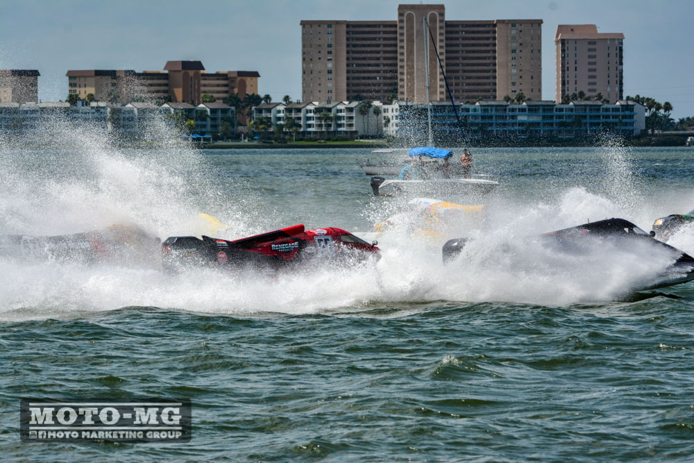 NGK F1 Powerboat Championship Gulfport Florida 2018-33
