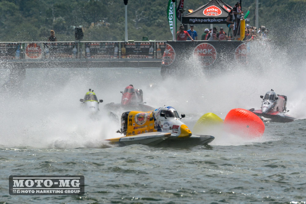 NGK F1 Powerboat Championship Gulfport Florida 2018-35