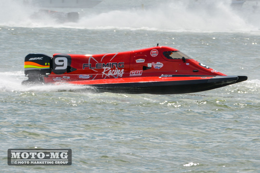 NGK F1 Powerboat Championship Gulfport Florida 2018-36