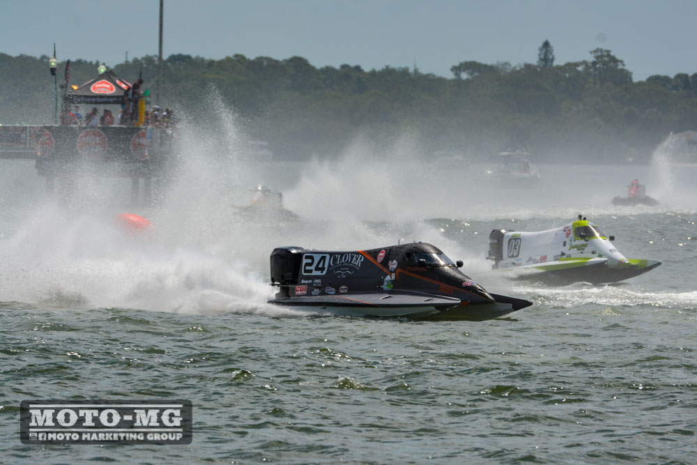 NGK F1 Powerboat Championship Gulfport Florida 2018-37