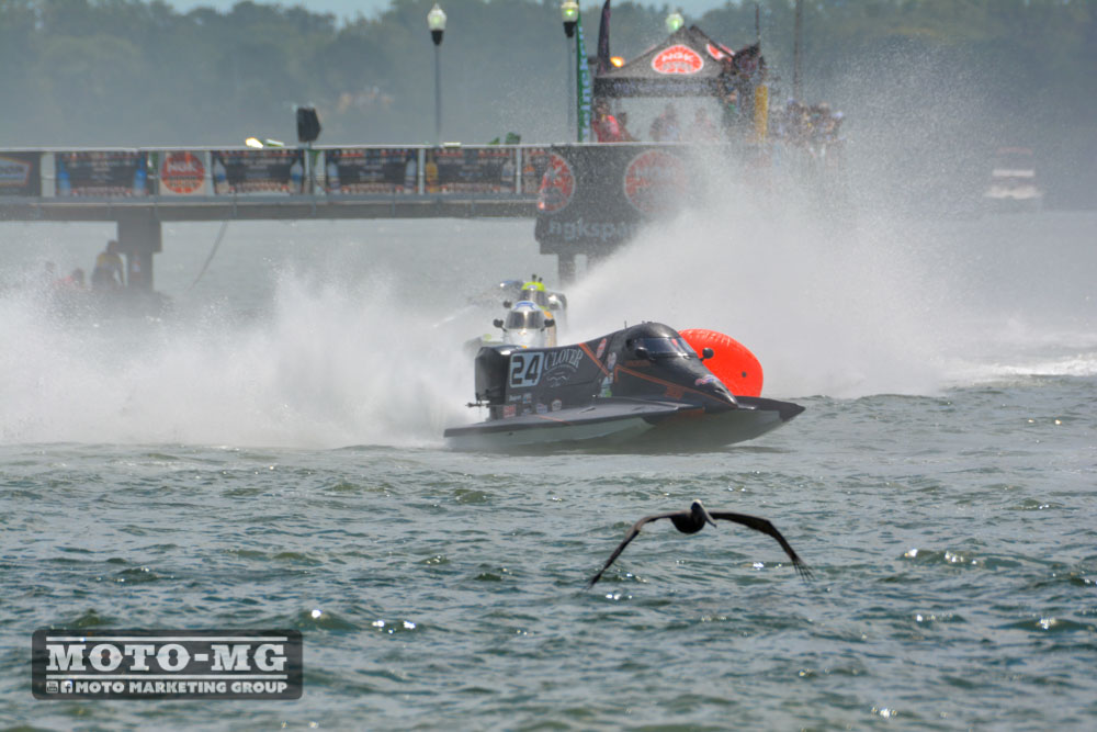 NGK F1 Powerboat Championship Gulfport Florida 2018-39