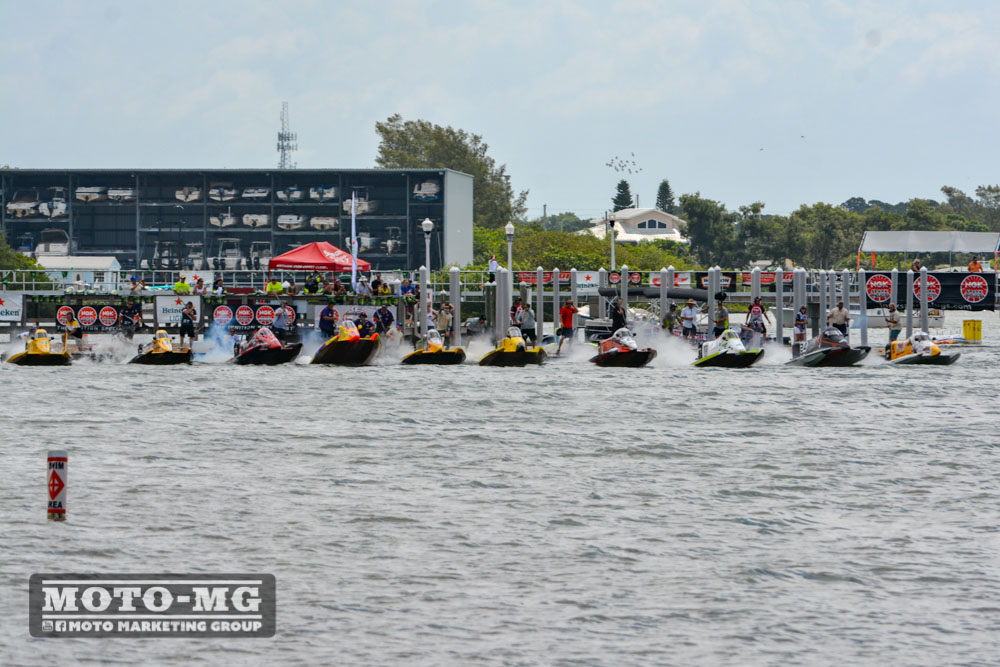NGK F1 Powerboat Championship Gulfport Florida 2018-40