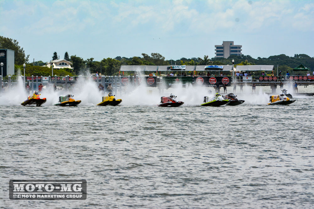 NGK F1 Powerboat Championship Gulfport Florida 2018-41