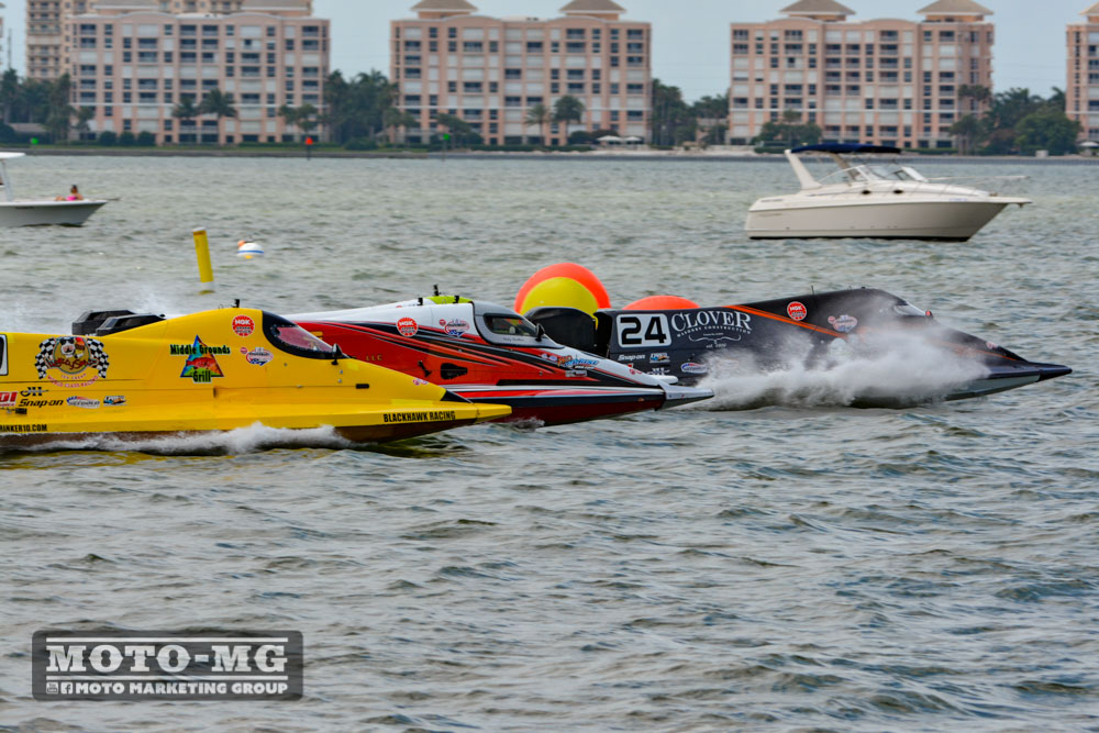 NGK F1 Powerboat Championship Gulfport Florida 2018-43