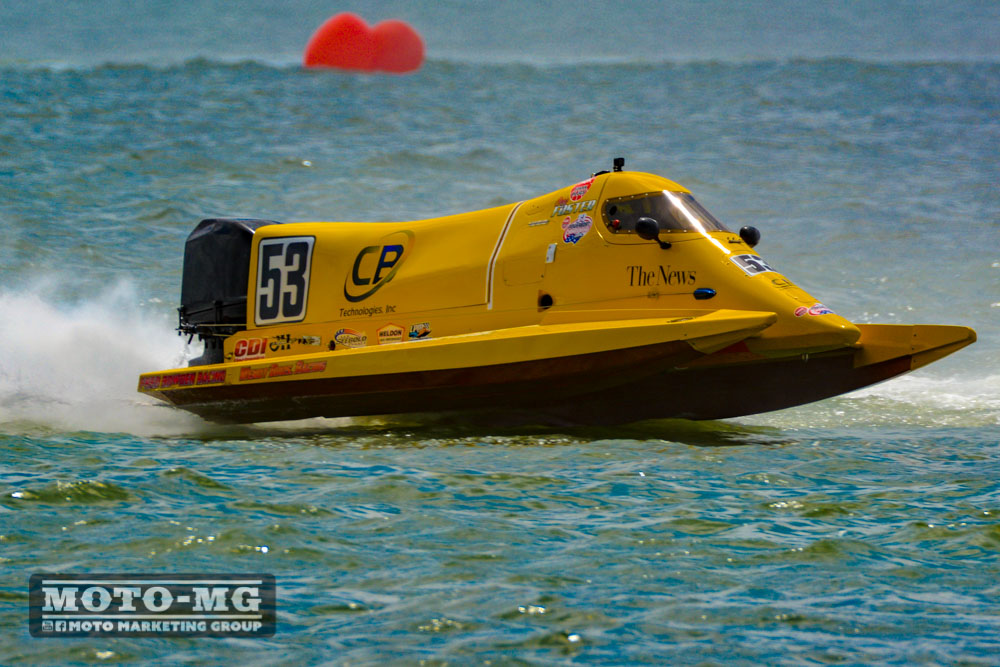 NGK F1 Powerboat Championship Gulfport Florida 2018-46