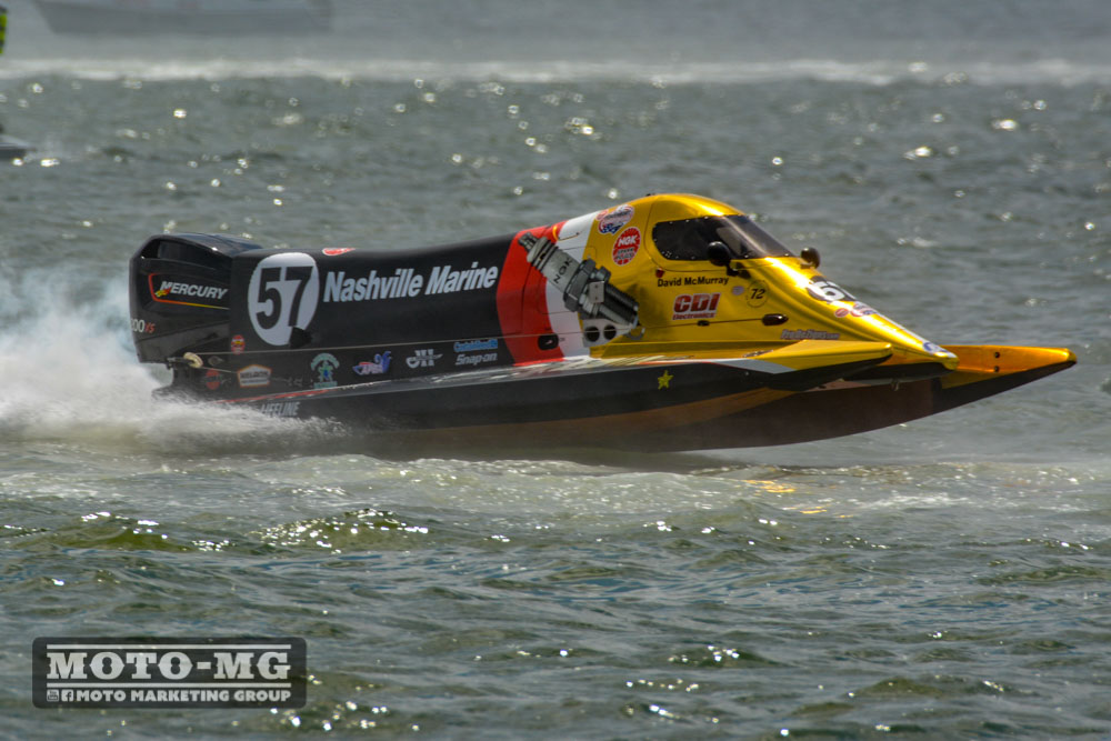 NGK F1 Powerboat Championship Gulfport Florida 2018-48