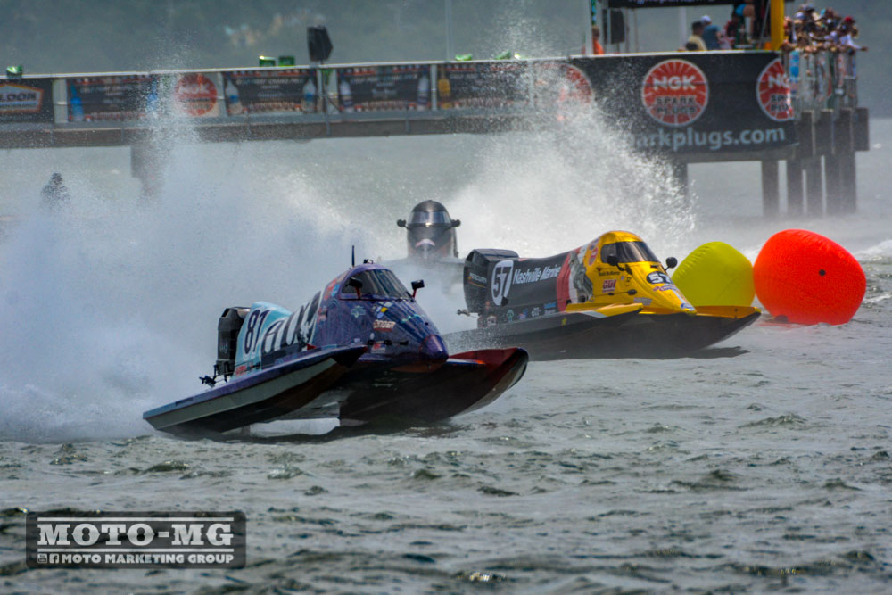 NGK F1 Powerboat Championship Gulfport Florida 2018-51