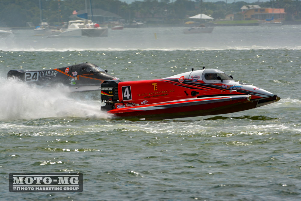 NGK F1 Powerboat Championship Gulfport Florida 2018-52