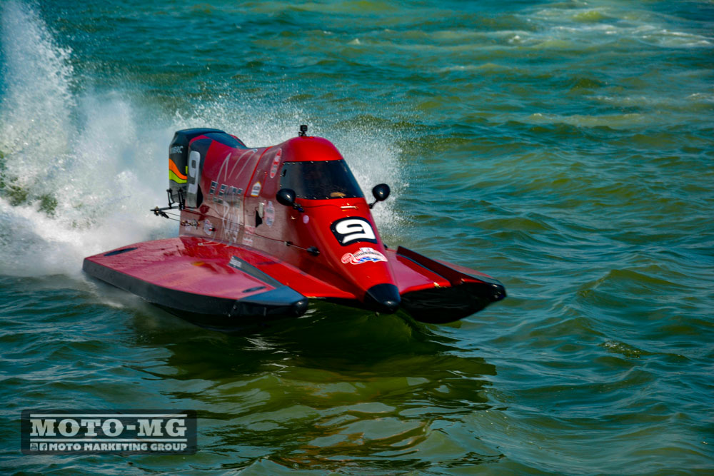 NGK F1 Powerboat Championship Gulfport Florida 2018-56