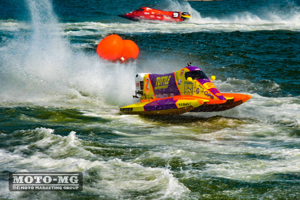 NGK F1 Powerboat Championship Gulfport Florida 2018-57