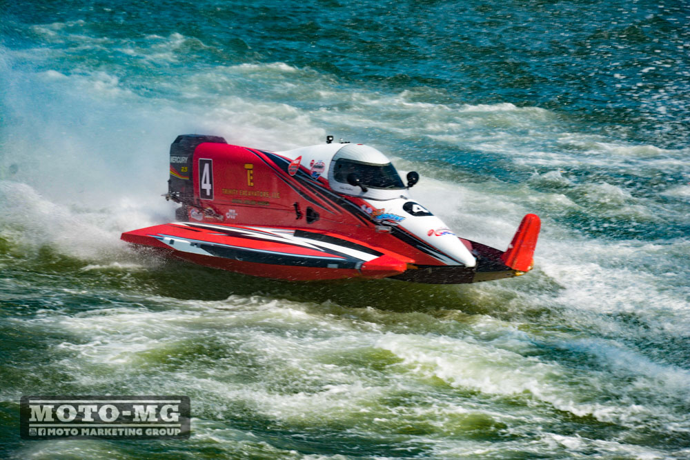 NGK F1 Powerboat Championship Gulfport Florida 2018-58