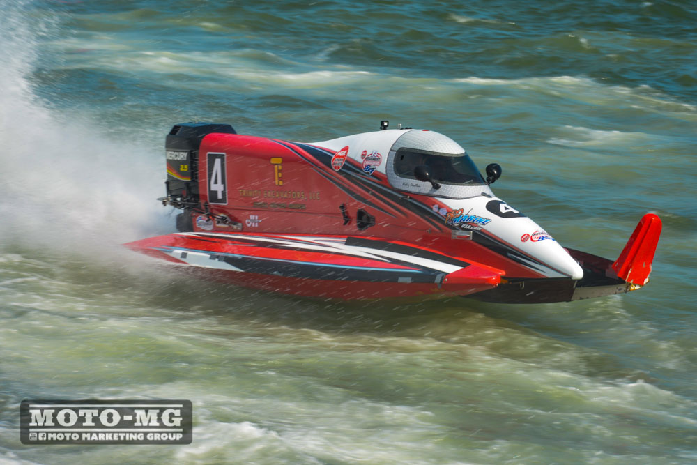 NGK F1 Powerboat Championship Gulfport Florida 2018-60