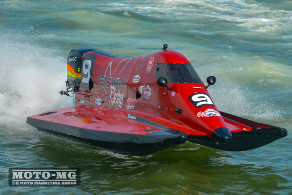 NGK F1 Powerboat Championship Gulfport Florida 2018-62