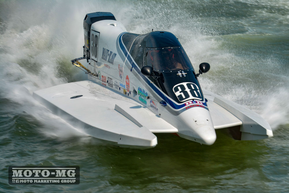 NGK F1 Powerboat Championship Gulfport Florida 2018-63