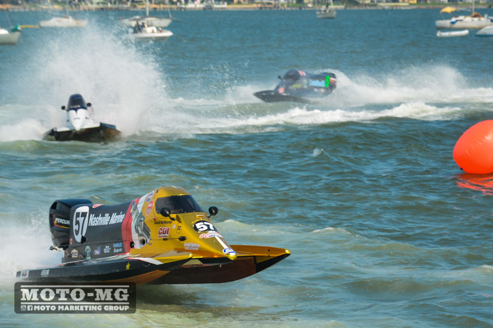 NGK F1 Powerboat Championship Gulfport Florida 2018-64