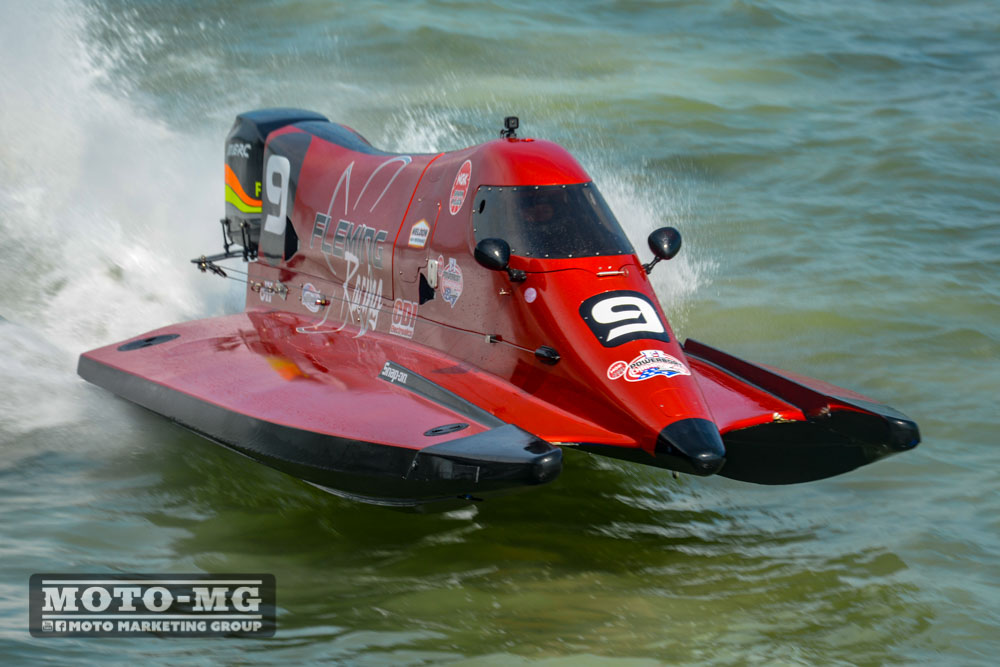 NGK F1 Powerboat Championship Gulfport Florida 2018-65