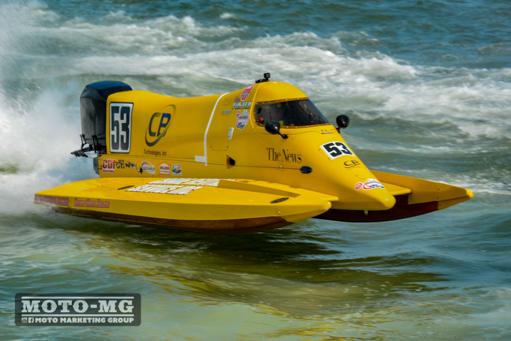 NGK F1 Powerboat Championship Gulfport Florida 2018-66