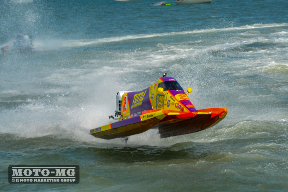 NGK F1 Powerboat Championship Gulfport Florida 2018-67